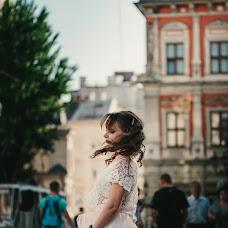 Wedding photographer Yura Danilovich (jet2366). Photo of 31.07.2017