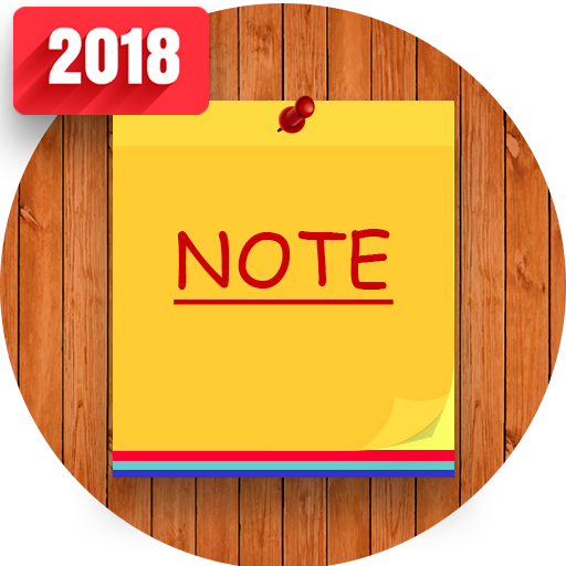 SuperNote: Widget Note, Color Notes & Notepad Icon