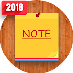 SuperNote: Widget Note, Color Notes & Notepad 1.4.6