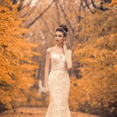 Wedding photographer Marina Goncharova (mari18wedPhoto). Photo of 31.10.2017