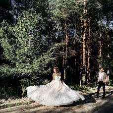 Svatební fotograf Mazko Vadim (mazkovadim). Fotografie z 10.08.2017
