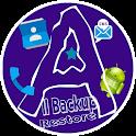AllBackupRestore-ContactAPPSMS icon