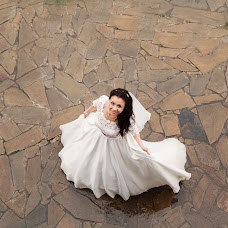 Wedding photographer Tatyana Cherchel (Kallaes). Photo of 08.08.2017