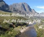 Women's Wellness Yoga Retreat : Du Toitskloof, South Africa