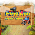 Farm Game - Farm Run icon