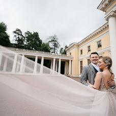 Wedding photographer Elena Yaroslavceva (phyaroslavtseva). Photo of 25.10.2017