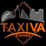 Taxiva24h España icon