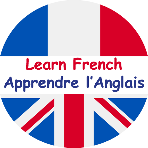 Learn French Expressions Icon