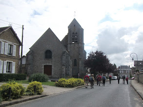Photo: Saint-Maurice-Montcouronne