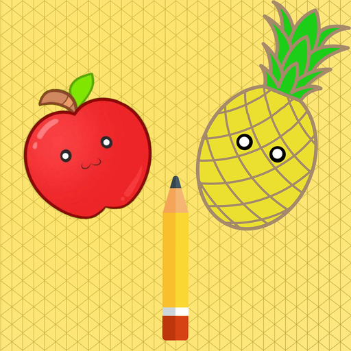 Pineapple Apple Pen 街機 App LOGO-硬是要APP