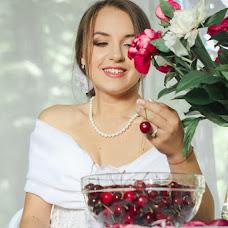 Wedding photographer Anna Martynchuk (AnyaMart). Photo of 02.07.2016