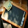 Magic Slate (White Board)