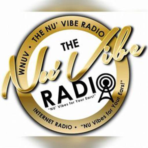 theNUvibe Radio 音樂 App LOGO-APP試玩