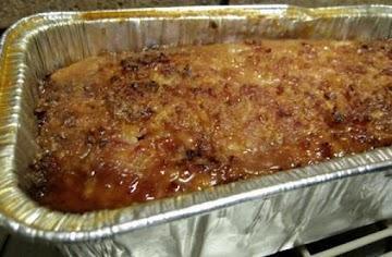 Ham Loaf W/glaze Recipe