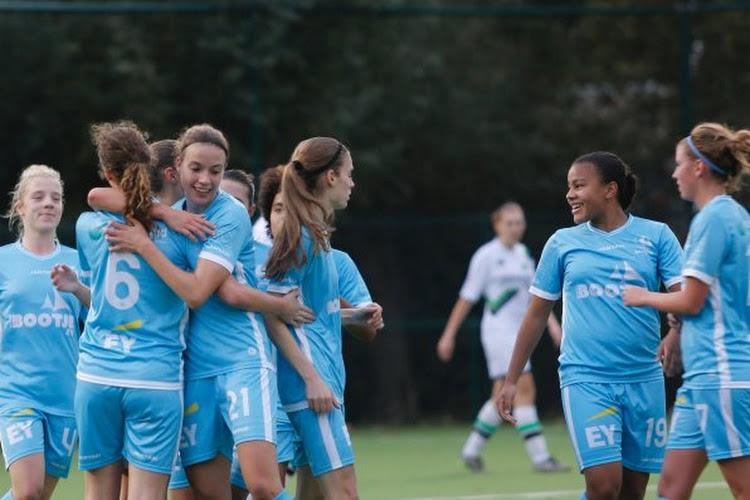 """Gent Ladies bijzonder fier op bekerfinale: """"En met jullie steun ..."""""""