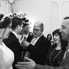Wedding photographer Andrey Peregudov (alivewka). Photo of 05.02.2017