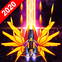 Galaxy Invaders: Alien Shooter -Free Shooting Game icon