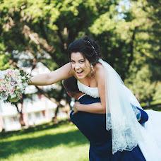 Wedding photographer Inna Mescheryakova (InnaM). Photo of 15.08.2016