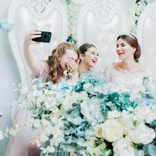 Wedding photographer Anton Voronkov (West). Photo of 11.09.2018