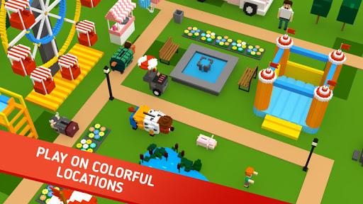 Piggy.io - Pig Evolution io games 1.5.0 screenshots 7