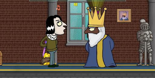 Murder: Be The King 1.4.6 screenshots 2