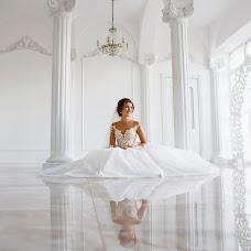Wedding photographer Oksana Kovaleva (Oxiphoto). Photo of 03.07.2017