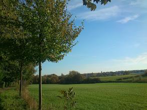 Photo: Barop, Dortmund, 31.10.2013