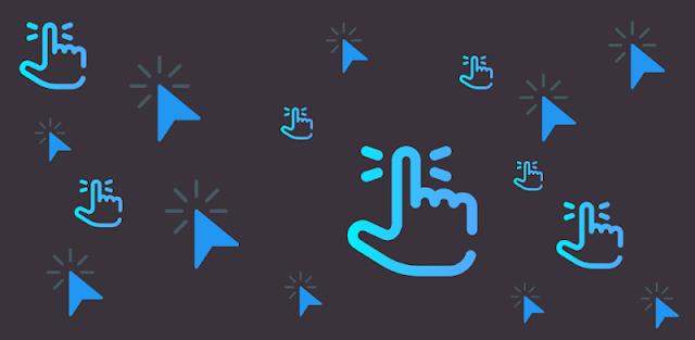 Tự Động Click - Phần Mềm Tự Động Click Và Vuốt Cho Android
