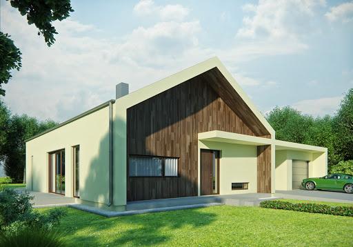 projekt House 14