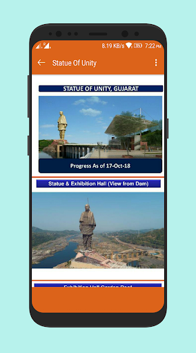 Statue Of Unity - In Hindi hack tool
