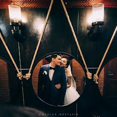 Wedding photographer Ruslan Mustafin (MustafinRK). Photo of 22.03.2017