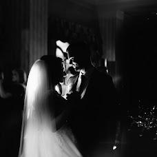 Wedding photographer Kristina Shinkaruk (KrisShynkaruk). Photo of 12.01.2018