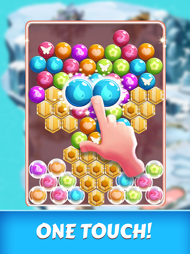 Toon Cat Blast: Match Crush Puzzles 4.0.5 screenshots 11