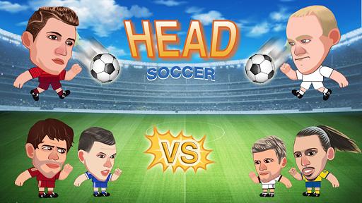 Head Soccer EURO 2016