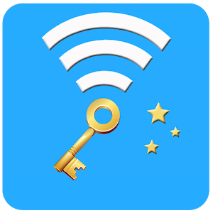 Wifi Master key 2018 for PC
