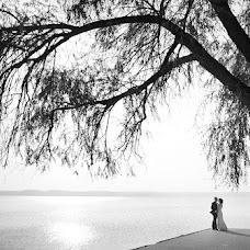 Wedding photographer Elwira Kruszelnicka (kruszelnicka). Photo of 21.02.2016