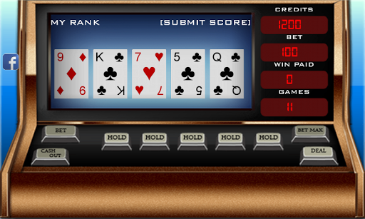 Video Poker  screenshots EasyGameCheats.pro 5