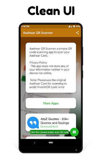 Top Five Scan Aadhaar Qr Code Online - Circus