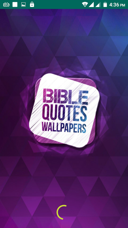 Bible Quotes Wallpapers- screenshot