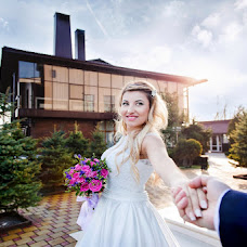Wedding photographer Ivan Tarasyan (ivan046). Photo of 10.07.2017