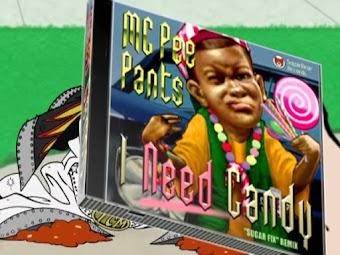 MC Pee Pants