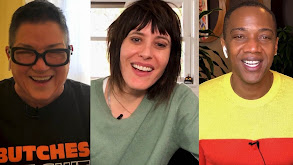 Pride Month With Lea DeLaria,J. August Richards, and Kate Moennig thumbnail