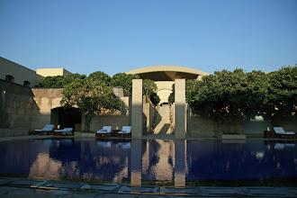 Photo: Trident Hilton Gurgaon, enemmän kuin viisi tähteä ...