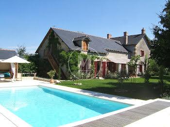 maison à Douadic (36)