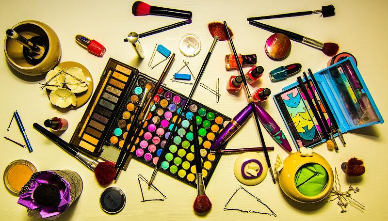 Make Up Artist di GbPhoto