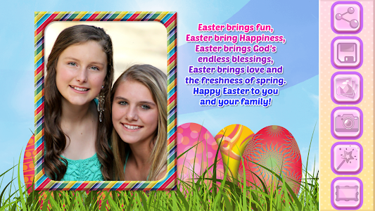 Greeting Cards for Easter screenshot 3
