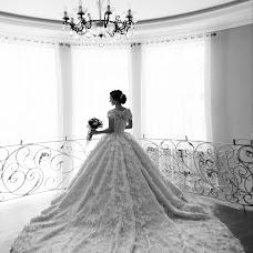 Wedding photographer Alisheykh Shakhmedov (alisheihphoto). Photo of 05.04.2017