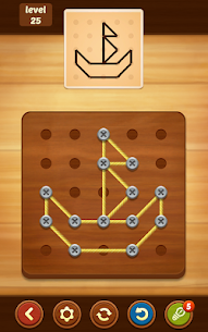 Line Puzzle: String Art App Download For Android and iPhone 6