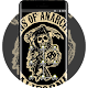 Download Skeleton theme wallpaper sons of anarchy tv For PC Windows and Mac