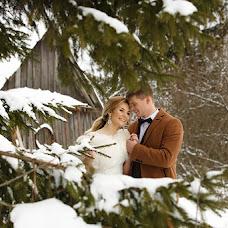 Wedding photographer Yulya Chayka-Kazakova (yuliyakazakova). Photo of 17.02.2016